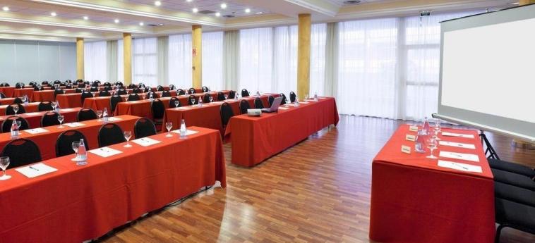 Hotel Best Semiramis: Konferenzraum TENERIFE - KANARISCHE INSELN