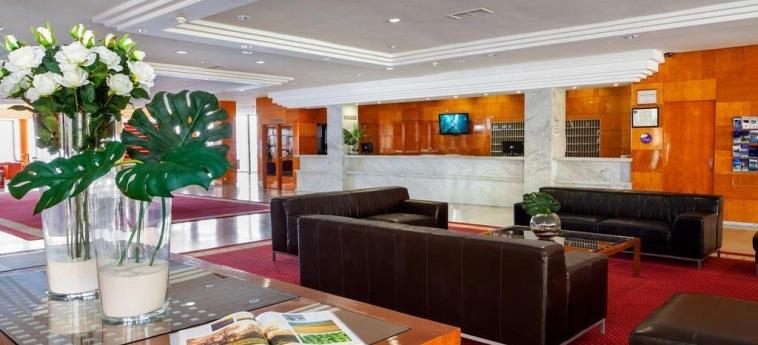 Hotel Best Semiramis: Lounge TENERIFE - KANARISCHE INSELN