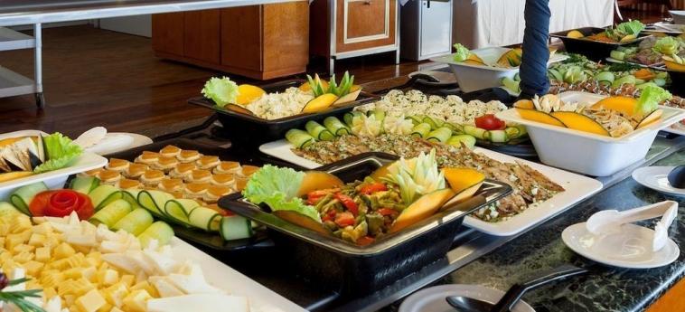 Hotel Best Semiramis: Restaurant TENERIFE - KANARISCHE INSELN