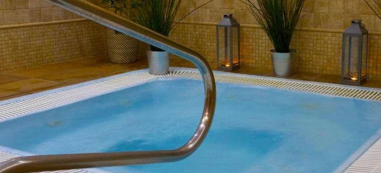 Hotel Best Semiramis: Spa TENERIFE - KANARISCHE INSELN