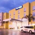 Hotel City Express Tepotzotlan