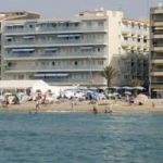 Hotel 4R Miramar Calafell