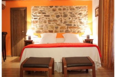 Hotel La Fonda De La Estacion: Appartamento Saraceno TERUEL