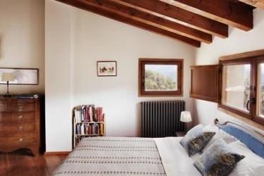 Hotel Rusticae Mas De La Serra: Montagne TERUEL