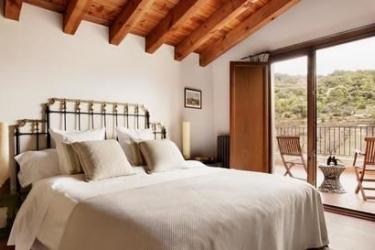 Hotel Rusticae Mas De La Serra: Swimming Pool TERUEL