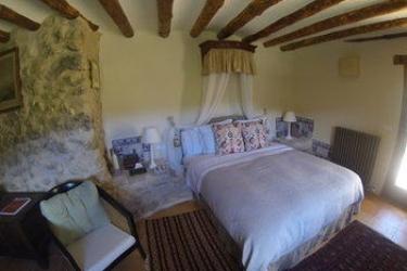 Hotel Rusticae Mas De La Serra: Bagno Superior TERUEL