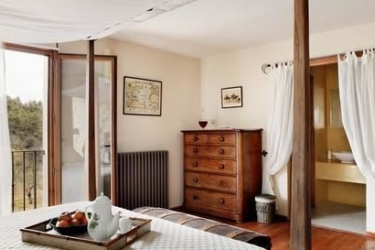 Hotel Rusticae Mas De La Serra: Balcone TERUEL