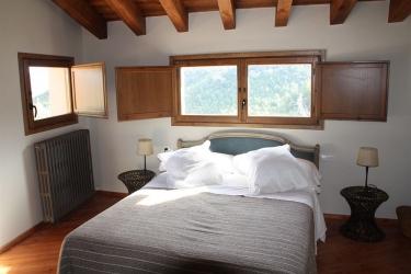 Hotel Rusticae Mas De La Serra: Ristorante TERUEL