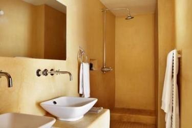 Hotel Rusticae Mas De La Serra: Apartment TERUEL