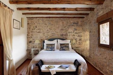 Hotel Rusticae Mas De La Serra: Disco TERUEL