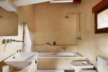 Hotel Rusticae Mas De La Serra: Imperial Suite TERUEL
