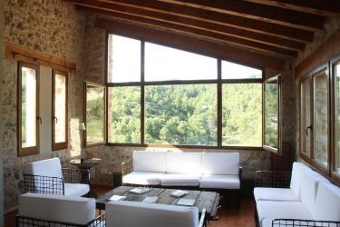 Hotel Rusticae Mas De La Serra: Income TERUEL