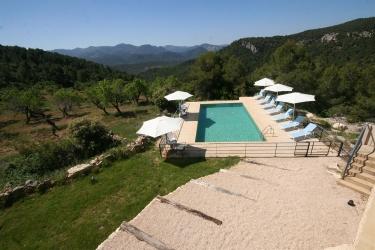 Hotel Rusticae Mas De La Serra: Overview TERUEL
