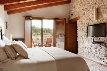 Hotel Rusticae Mas De La Serra: Room - Club Single TERUEL