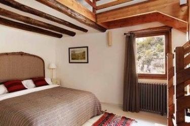 Hotel Rusticae Mas De La Serra: Signature Lake Side Room TERUEL