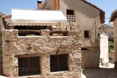 Hotel Mirador Del Maestrazgo: Appartamento TERUEL