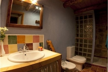 Hotel Mirador Del Maestrazgo: Camera Business Suite TERUEL