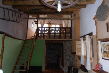 Hotel Mirador Del Maestrazgo: Camera Family TERUEL