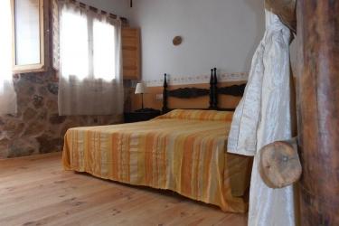 Hotel Mirador Del Maestrazgo: Camera Junior Suite TERUEL