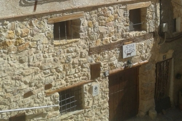 Hotel Mirador Del Maestrazgo: Camera Singola TERUEL