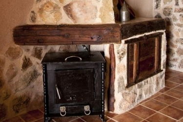 Hotel Mirador Del Maestrazgo: Lounge Bar TERUEL