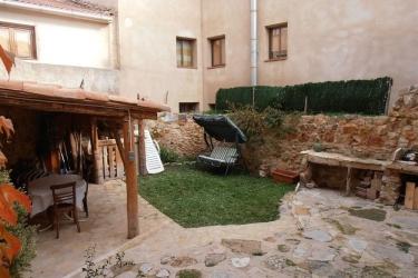 Hotel Mirador Del Maestrazgo: Piscina Esterna TERUEL