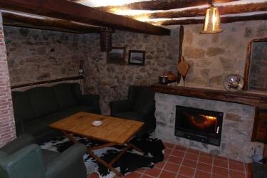 Hotel Mirador Del Maestrazgo: Sauna TERUEL