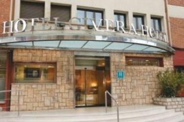 Hotel Civera: Außen TERUEL