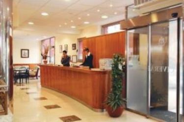 Hotel Civera: Lobby TERUEL