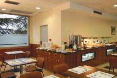 Hotel Civera: Restaurant TERUEL