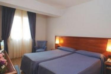 Hotel Civera: Schlafzimmer TERUEL