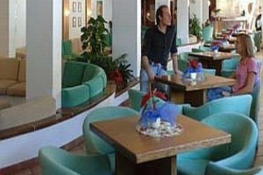 Hotel Sport Pampeago: Bar TESERO - TRENTO