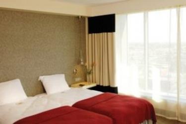 Hotel Nh Den Haag: Bedroom THE HAGUE