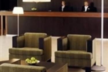 Hotel Nh Den Haag: Lobby THE HAGUE