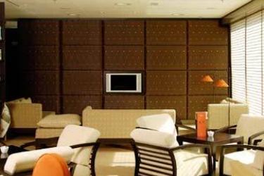 Hotel Nh Den Haag: Lounge THE HAGUE