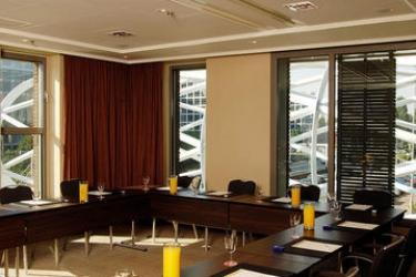 Hotel Nh Den Haag: Meeting Room THE HAGUE