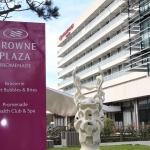 Hotel CROWNE PLAZA DEN HAAG PROMENADE