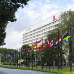 THE HAGUE MARRIOTT 4 Stars