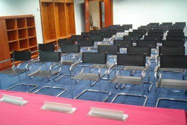 Hotel Mandrino: Conference Room THESSALONIKI