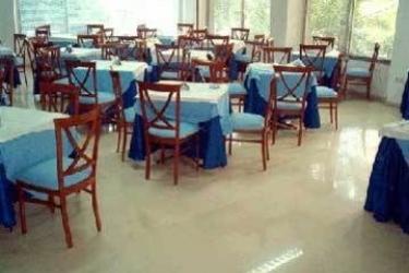 Hotel Mandrino: Restaurant THESSALONIKI