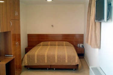 Hotel Mandrino: Room - Guest THESSALONIKI