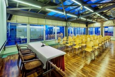 Hotel Egnatia Palace: Conference Room THESSALONIKI