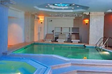Hotel Egnatia Palace: Swimming Pool THESSALONIKI