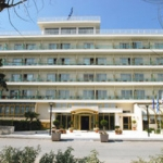 Hotel Galaxias Beach