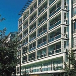 Hotel Holiday Inn Thessaloniki