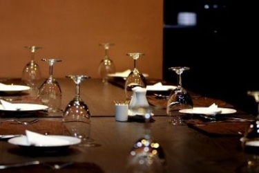 Hotel Gyelsa Boutique: Essen THIMPHU
