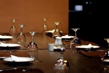 Hotel Gyelsa Boutique: Dining THIMPHU