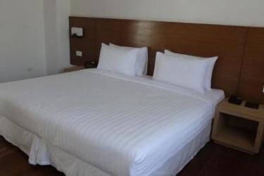 Hotel Osel: Camera degli ospiti THIMPHU