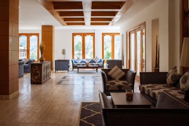 Hotel Osel: Immagine principale THIMPHU