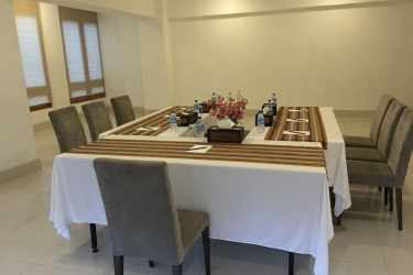 Hotel Osel: Struttura per riunioni THIMPHU